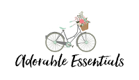 adorableessentials.com store logo