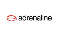 adrenaline.com store logo