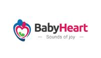babyheart.com.au store logo