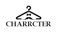 charrcter.com store logo