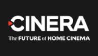 cinera.com store logo