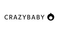 crazybaby.com store logo