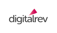 digitalrev.com store logo