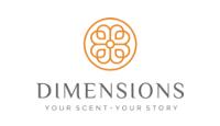 dimensionsfragrance.com store logo