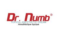 drnumb.com store logo