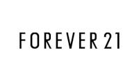 forever21.com store logo