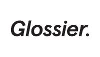 glossier.com store logo