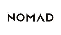 hellonomad.com store logo
