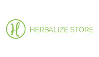 herbalizestore.com store logo