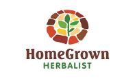 homegrownherbalist.net store logo