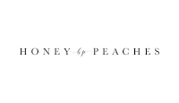 honeypeaches.com store logo