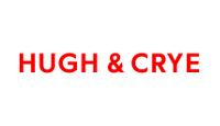 hughandcrye.com store logo