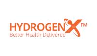 hydrogenx.com store logo