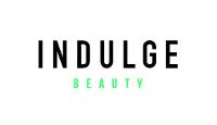 indulgebeauty.com store logo