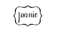 joanieclothing.com store logo
