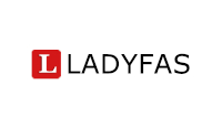 ladyfas.com store logo