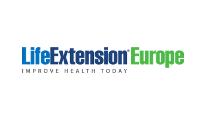 lifeextensioneurope.co.uk store logo