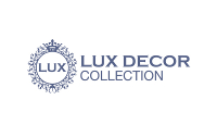 luxdecorcollection.com store logo