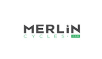 merlincycles.com store logo