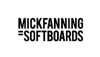 mickfanningsoftboards.com store logo
