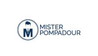 misterpompadour.com store logo