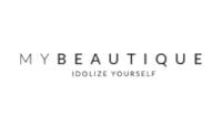 mybeautique.de store logo