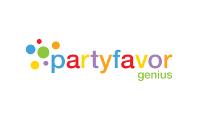 partyfavorgenius.com store logo
