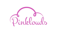 pinklouds.com store logo