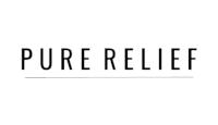 purerelief.com store logo