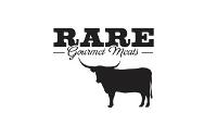 raregourmetmeats.com store logo