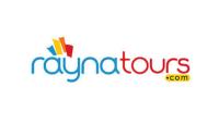 raynatours.com store logo