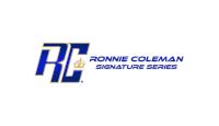 ronniecoleman.net store logo