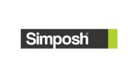 simposh.com store logo