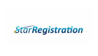 star-registration.com store logo