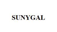 sunygal.com store logo