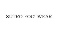 sutrofootwear.com store logo