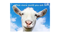 the-goats-field.com store logo