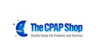 thecpapshop.com store logo