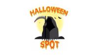 thehalloweenspot.com store logo