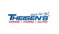theisens.com store logo