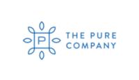 thepurecompany.com store logo