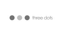 threedots.com store logo