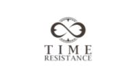 timeresistance.com store logo