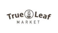 trueleafmarket.com store logo
