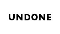 undone.com store logo
