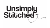 unsimplystitched.com store logo
