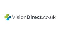visiondirect.co.uk store logo