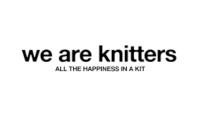 weareknitters.com store logo
