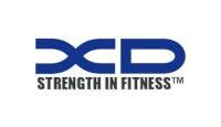 xdfit.com store logo