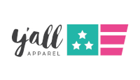 yallapparel.com store logo
